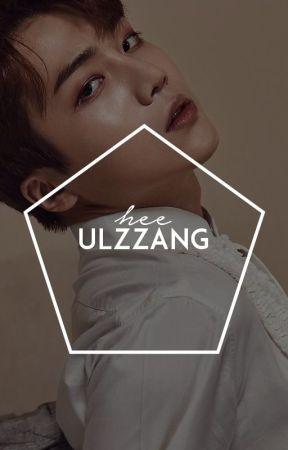 ulzzang。shs + chw by -junaes