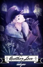 Another Love || Diabolik Lovers by sakyoo