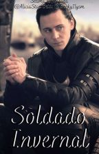 Soldado Invernal -7°Temporada by AliciaStan