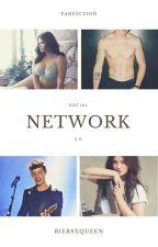 Social Network 2.0 // Mendes by BieberxPrincess