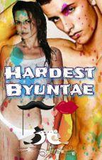 Hardest Byuntae (18+++)※KPOP※ by Kookie_JinBTS17