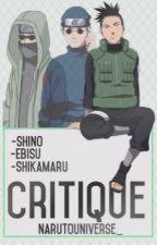 Critique by NarutoUniverse_