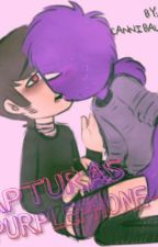 Capturas Purple Phone by Cannibal-Alpha