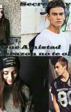 Mas Que Amistad-Mi Corazon no te olvido   Continuarea de la E Posibil Daca Crezi by SecretLove50