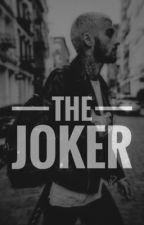 The Joker - ZAYN by harryswonderlands