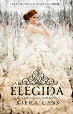 La Elegida by PenelopeGalvan