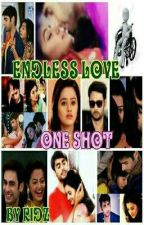 ENDLESS LOVE- ONE SHOT by _ridz_