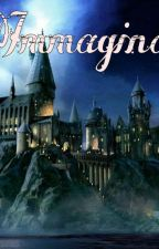 Immagina - Harry Potter by Ravenclaw_marty