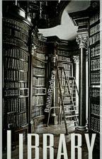 Library by BaiatulRadiera
