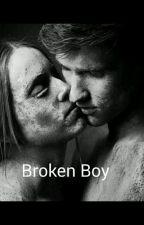 Broken Boy by ronie3