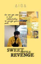 Sweet Little Revenge || junhoe by bee_hwaney