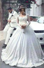 Le mariage, Mon rêve insha Allah ❤ by SaouSsane_