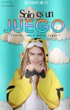 Solo Es Un Juego ~ Sergi Roberto by FanyJr11