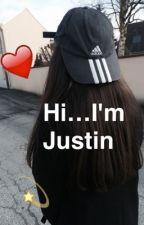 Hi...Im Justin ;) by pastleriver