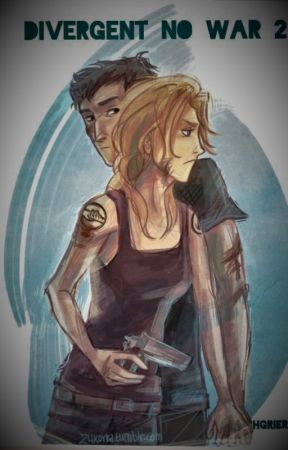 Divergent no war 2 by hgrier13