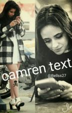 Camren Text (camren) by Bellss27