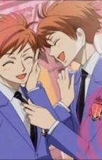 Loving My Twin (A Ouran Highschool Host Club Fanfiction) (Boyxboy) by AmberWarrel