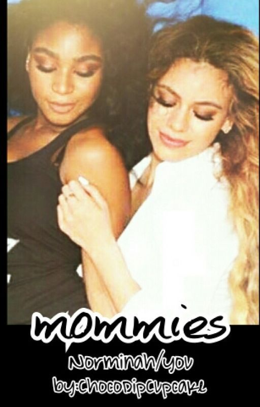 mommies Lauren/you norminah/you by ChocoDipCupcake
