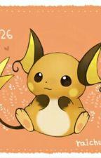 Welches Pokemon bist du ? by Lapislazuli11