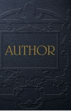 The world of authors. by leighxsa