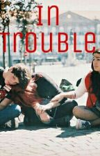 """""""In Trouble."""" by LoucosDePlantao"""