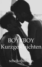 BoyxBoy OS by schokobonb0n