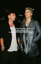 [Madness]  Jared Leto| Shannon Leto. by endOfallxays
