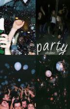 party // sidemen by ohsdmn
