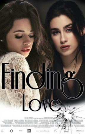 Finding Love by wallyprfect