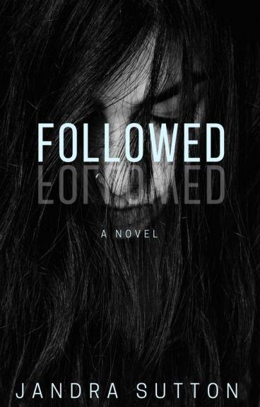 Followed  ✓ by jandralee