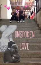 Unspoken Love *Lohanthony* by FORGIVENLOU