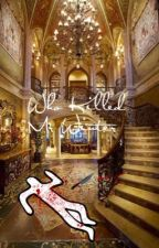 Who Killed Mr Winter? •All KPOP AF• by _Kpop_Kitten_