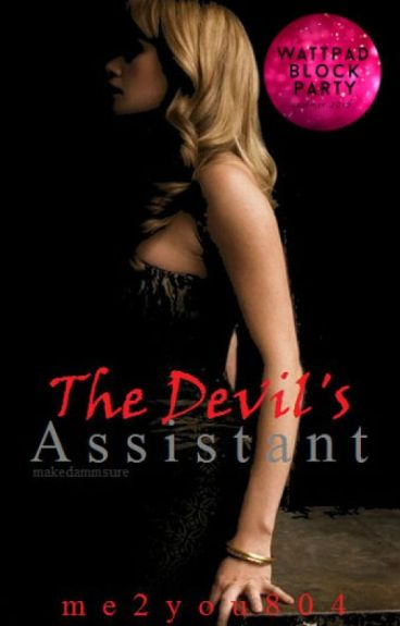 The Devil's Assistant (Watty Awards Finalist 2011)