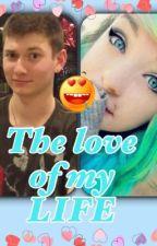 The Love of My Life (Bajan Canadian Fan fic) by meme75939