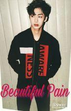 Monsta X Hyungwon -Beautiful Pain by trashforhim