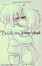 Back on T̶h̶e̶ ̶W̶a̶l̶l̶ by charisktrash