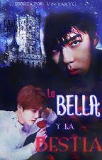 La Bella y La Bestia «HunHan» by Vin_iiarYG