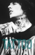 Tattoo (Oliver Skyes) *Discontinued* by Xxmusic247xX