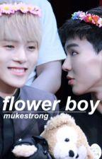 flower boy > showhyuk/showmin by mukestrong