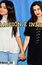 Traicion e Infiel(camren) by Laurinah_32