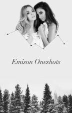 Emison one shots  by MyMermaid9