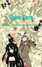 La chica rara [Chat noir/Adrien y Tu] by Yandere-asuna_otaku