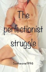 The perfectionist struggle by someone1996