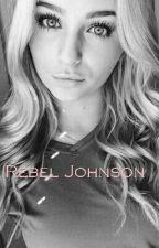 Rebel Johnson by Isilva0415