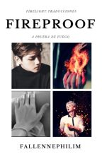 Fireproof | SerialKillerAu! [ChanBaek] » A Prueba De Fuego by __Firelight__