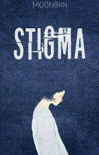 Stigma || Kim Taehyung BTS {HIATUS} by MoonBiin