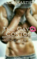 The Gay💋 Contos 2 by luizkastiel