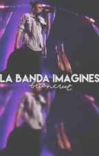 La Banda 2 Imagines by -briancruz