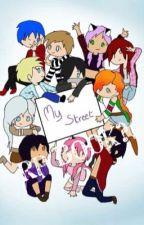 MyStreet RP book?! by AnEmoPotato