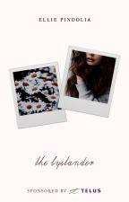 The Bystander |  ✓ by TahliePurvis